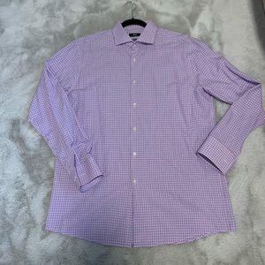 Hugo Boss Long Sleeve Dress Shirt